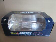 764G Boite Vide pour Revell 8804 Ford Thunderbird 1956 1:18
