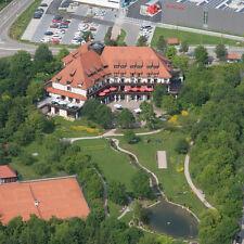3Tage Hohenloher Land Kurzreise Wellness 4* Hotel Gutschein Kurz Urlaub Ilshofen