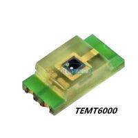 10PCS TEMT6000 Light Sensor Professional TEMT6000 Light Sensor Arduino MF