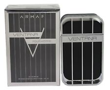 Ventana Pour Homme By Armaf 3.3/3.4oz. Eau De Parfum Spray For Men New In Box