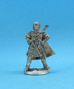 RAL PARTHA Fantasy MERCENARY LEADER  Any RPG D&D Pathfinder DSA 19024B R