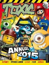 """AS NEW"" TOXIC Annual 2015 (Annuals 2015), No Author, Book"