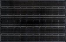 Panneau solaire monocristallin 260W