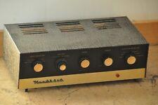 Vintage Heathkit SA-2 Tube Integrated Amplifier - Serviced