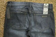 JOE'S PROVOCATEUR JEANS 30X30 NWT$175 Petite Fit! Veronica Wash! Shaded! Stretch