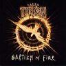 Tipton, Glenn : Baptizm of Fire CD
