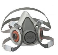 3M 6200 Kit  Demi-masque Respiratoire Gaz/Vapeur Masque Mask  ATF 1