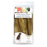 Dog Puppy Shoes Reusable Boots - Pawz - Made In USA - Waterproof - CAMO DESIGN