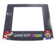 Super Mario Bros Screen for Nintendo Gameboy Color New Replacement