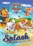 PAW Patrol - Pups Make a Splash (Bilingual) New DVD