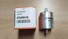 Genuine Ducati Spare Parts Fuel Filter, 748 916 996 998 848 1098 Etc, 42540041B
