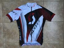 Scott Pro Cycling Jersey Sz.L