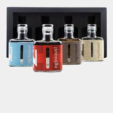 nginious! Taste Box Gin (4x10 cl)
