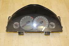 GENUINE FORD COUGAR INSTRUMENT CLUSTER SPEEDO CLOCKS 98BB-10849-HP 1998 - 2001
