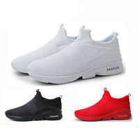 Women's Sneakers Casual Sports Running Tennis Shoes Breathable Walking Trainers