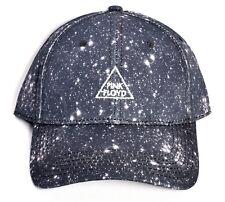 981f43f7e9c PINK FLOYD Adjustable Baseball Hat Cap Galaxy Space Print Bioworld  NEW