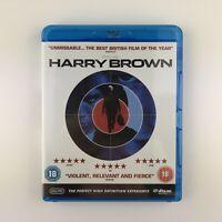 Harry Brown (Blu-ray, 2010)