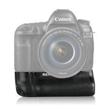 Meike 5DIV Battery Grip Holder for Canon 5D Mark IV 5DIV 5D4 Camera as BG-E20