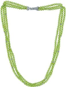 Gilbert Albert Beaded Necklace 18k