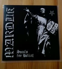 "Marduk - Souls For Belial 7"" Limited White"
