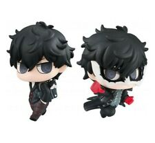 Persona 5 The Animation: Kaitou Petit Chara 2 Pack Mini Figure Set
