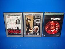 Film IN DVD Set Cinema azione del Mondo (Sciacallo, La Vita de Los Altri, O