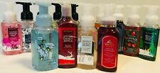 Bath & Body Works Hand Soap HOLIDAY SALES EVENT!!