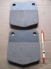 1170 1175  A42994 Brake pads Case tractor A43363 A45038 A45036 pair of