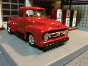1956 Ford F-100 Pickup Truck, 1:43 scale, New Unopened