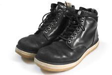 visvim × mastermind JAPAN 7 Hole Boots black Size US9.5 leather shoes