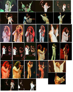 "100 6""x4"" Black Sabbath and Blizzard of Oz 1978/80/81"