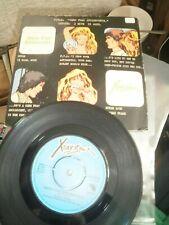 "X-Ray Spex - Germ Free Adolescents, 7"" vinyl single UK 1978 (INT 573)"