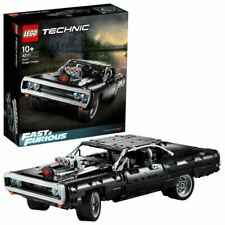 LEGO Technic Dom's Dodge Charger (42111)