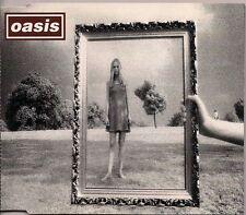 Oasis Wonderwall UK CD Single