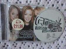 CD musicali pop in inglese