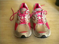 Ladies Newton Gray/Pink Running Shoes 01611 11.5 M (EU43)