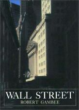 Sold as is Wall Street: Financial Capital by Robert Gambee (70 pages are missed)