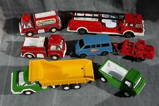Vintage Tootsie Toy TRUCK lot 1969 1970