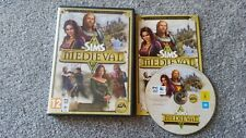 The Sims Medieval Limited Edition PC DVD ROM