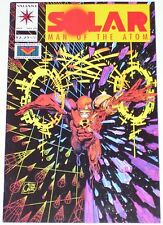 Solar Man of the Atom #29 from Jan 1994 F/VF to VF