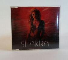 SHAKIRA whenever wherever cd