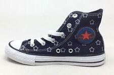 Converse Unisex Kids Hello Kitty Skate Shoes Black White Size 2