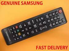 Genuine Samsung TV Remote Control for Model PS42A410C1DXXY  by Express