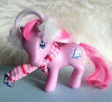 MY LITTLE PONY JOLLY LOLLY mlp G3 Mio Mini Pony 2007 Hasbro