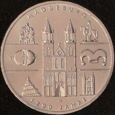 10 Euro Magdeburg Günstig Kaufen Ebay
