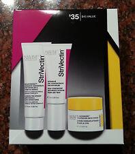 StriVectin 3-pc. AGELESS SKIN ESSENTIALS Set - Neck, Eye & Wrinkle Creams