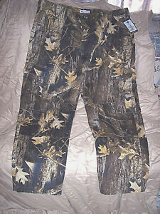 Mens 44 R Timber Wolf Camo Hunting Pants Columbia Pants Columbia Cargo Pants New