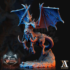 CHAOS DAEMONS Prince BLOOD for the BLOOD GOD Proxy Warhammer 40k, KHORNE