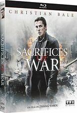 SACRIFICES OF WAR [BLU-RAY] - NEUF
