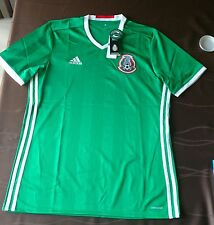 Brand New Authentic 16-17 MEXICO JERSEY Size XL